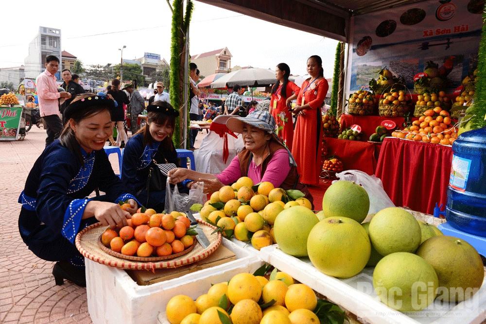 Bắc Giang: Kinh tế, xã hội năm 2019 phát triển nhanh