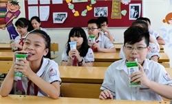 Bộ Y tế quy định vi chất dinh dưỡng trong các sản phẩm Sữa học đường