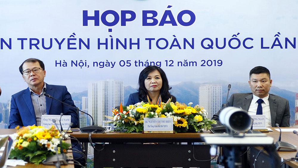 Liên hoan, Truyền hình toàn quốc lần thứ 39, diễn ra từ 11 đến 14-12 tại Khánh Hòa