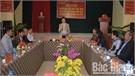 Tân Yên: Thêm hai xã hoàn thành 19 tiêu chí nông thôn mới