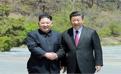 Hàn Quốc nhấn mạnh vai trò của Trung Quốc trong tiến trình hòa bình trên bán đảo Triều Tiên