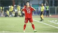 Quang Hải có thể đá chung kết SEA Games 30