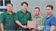 """Bắc Giang: Đẹp thêm hình ảnh """"Bộ đội Cụ Hồ"""""""