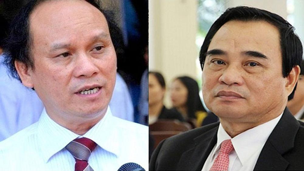 xét xử, hai nguyên Chủ tịch UBND thành phố Đà Nẵng, đồng phạm, Trần Văn Minh , Văn Hữu Chiến, Phan Văn Anh Vũ, Vũ Nhôm