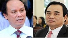 Ngày 2-1-2020, xét xử hai nguyên Chủ tịch UBND TP Đà Nẵng và đồng phạm