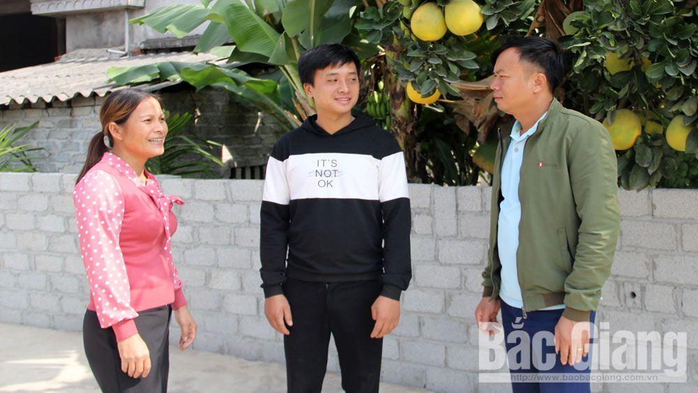 trưởng thôn, việc làng, Bắc Giang