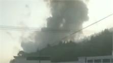 Nổ nhà máy pháo hoa ở Trung Quốc khiến nhiều người thiệt mạng