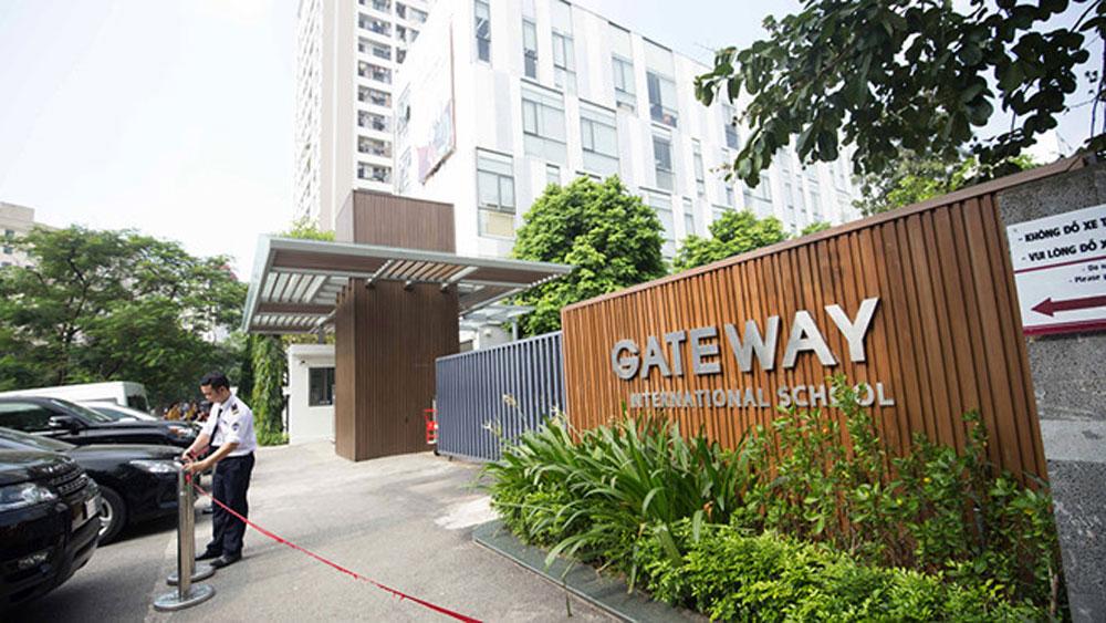 Vụ bé trai Trường Gateway tử vong, hoàn tất điều tra vụ án, bé Lê Hoàng Long