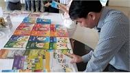 Chủ tịch UBND TP Hồ Chí Minh yêu cầu báo cáo việc Sở Giáo dục - Đào tạo nhận thù lao của Nhà xuất bản Giáo dục
