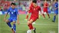 TRỰC TIẾP | U22 Việt Nam 4-0 U22 Campuchia: Đức Chinh lên tiếng