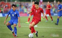 Trực tiếp U22 Việt Nam và U22 Campuchia: Đã có đội hình xuất phát