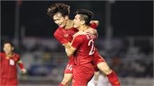 Clip: U22 Việt Nam 1-0 U22 Campuchia
