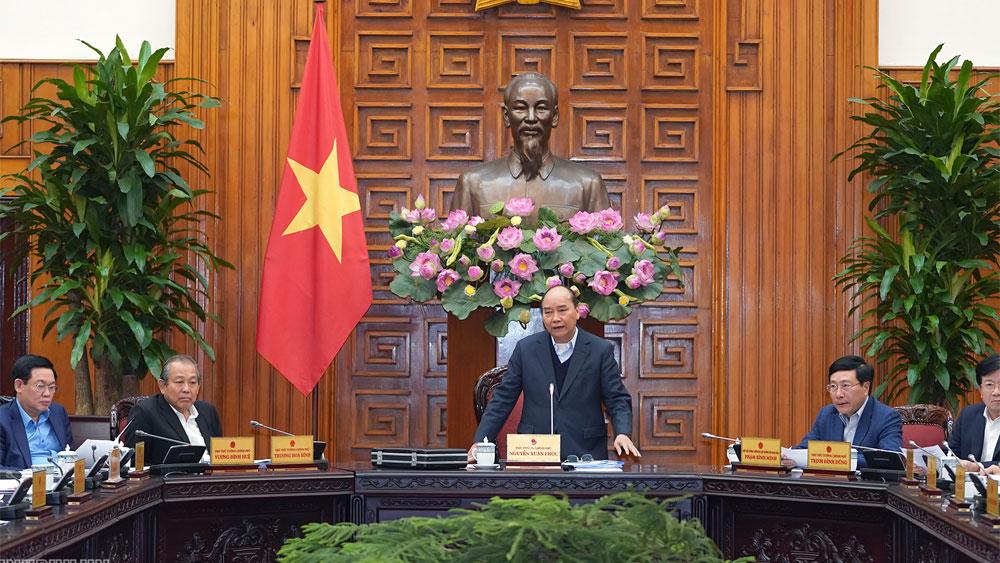 Thường trực Chính phủ, đẩy mạnh, hợp tác với Lào