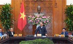 Thường trực Chính phủ họp về đẩy mạnh hợp tác với Lào
