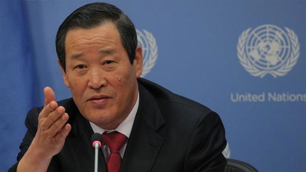 Triều Tiên, tuyên bố , phi hạt nhân hóa, nội dung đàm phán với Mỹ