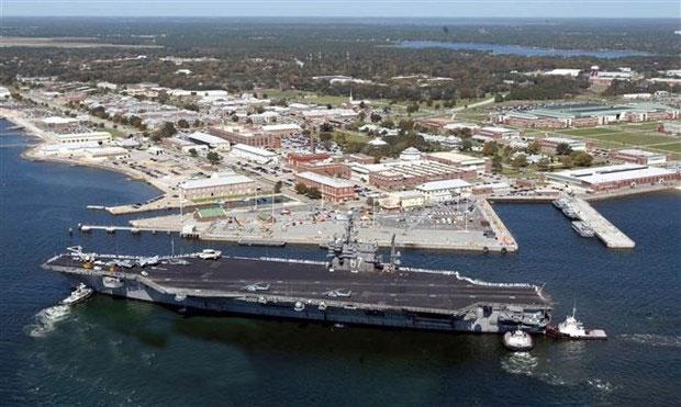 Mỹ, xác định , danh tính thủ phạm, vụ xả súng , căn cứ hải quân ở bang Florida,Thiếu úy Mohammed Saeed Alshamrani,