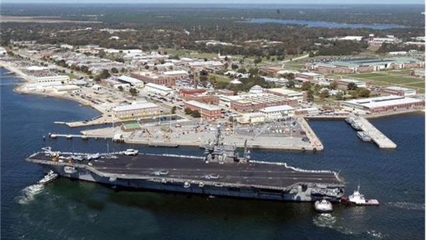 Mỹ xác định được danh tính thủ phạm trong vụ xả súng tại căn cứ hải quân ở bang Florida