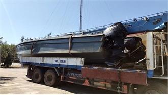 Nhóm côn đồ tấn công tổ công tác Bộ đội Biên phòng Quảng Ninh