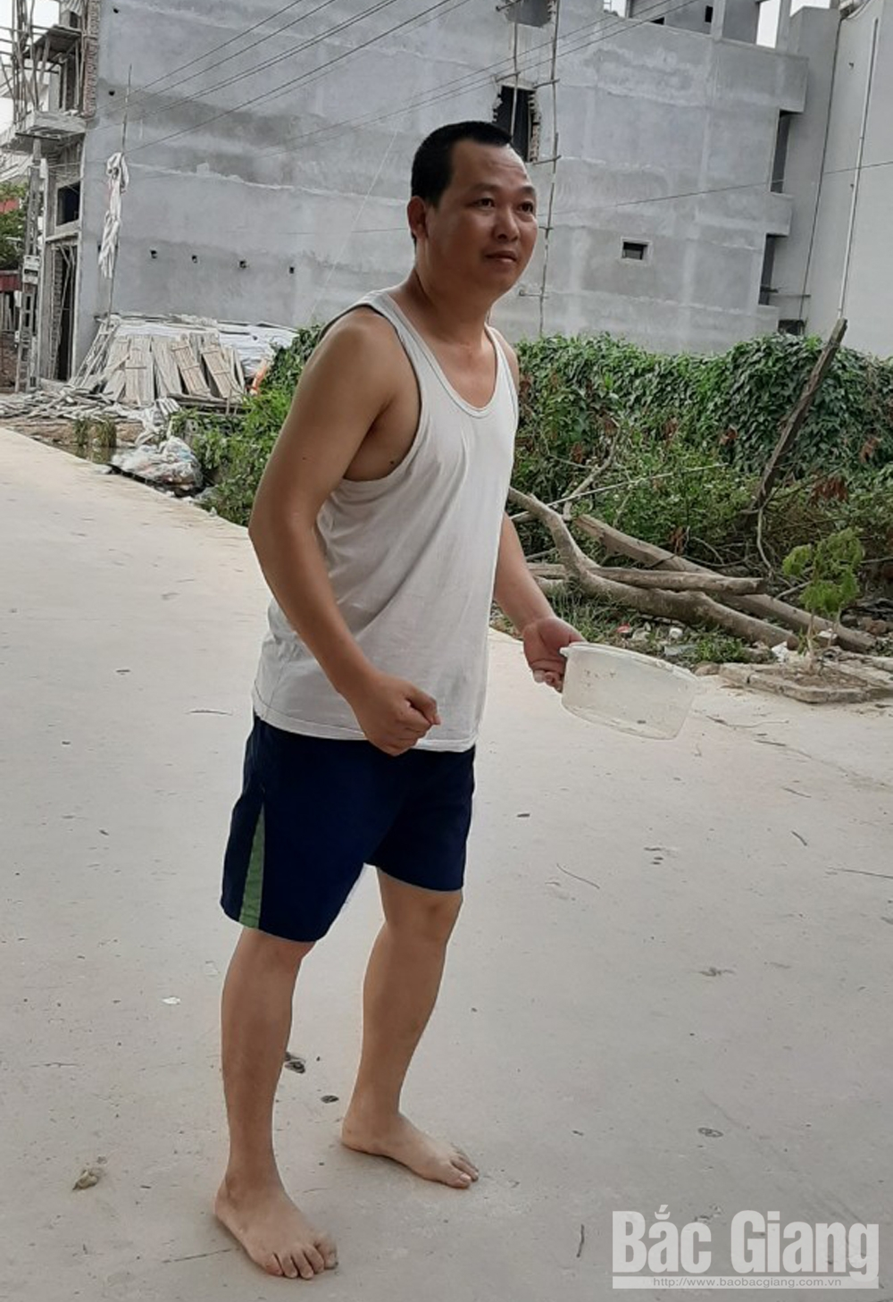 """Xã Tiền Phong, dân tố xã """"ngâm"""" hồ sơ, chế độ khuyết tật"""