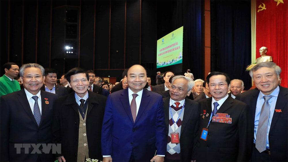 Thủ tướng Nguyễn Xuân Phúc, Học sinh miền Nam, đất Bắc ,  giữ trọn niềm tin với Đảng,  Tổ quốc