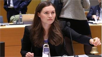 Nữ Bộ trưởng 34 tuổi trở thành Thủ tướng trẻ nhất lịch sử Phần Lan