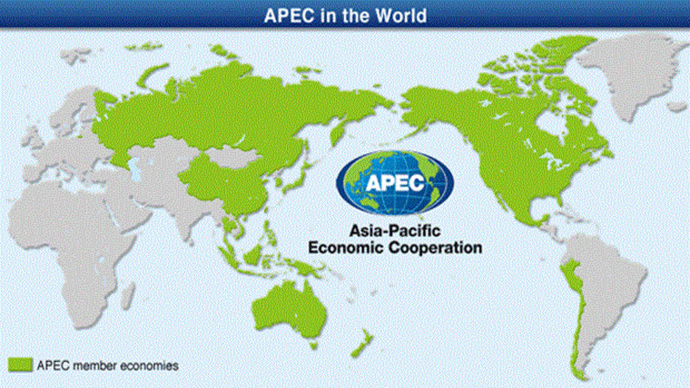 APEC, member economies, enhance cooperation, Asia-Pacific Economic Cooperation, multilateral cooperation, regional economic integration