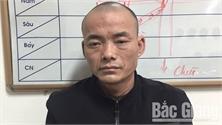 Bắc Giang: Khởi tố nhóm đối tượng dùng súng giải quyết mâu thuẫn