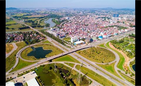 Thành phố bên dòng sông Thương