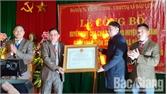 Xuân Phú là thôn đầu tiên trong huyện được công nhận nông thôn mới kiểu mẫu