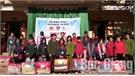Công an huyện Lục Ngạn tổ chức các hoạt động tình nguyện