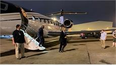 Cựu Tổng thống Mỹ Barack Obama bất ngờ tới Việt Nam