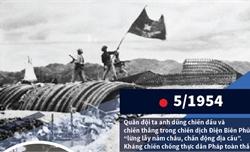 Những chiến công xuất sắc của Quân đội nhân dân Việt Nam trong kháng chiến chống thực dân Pháp xâm lược
