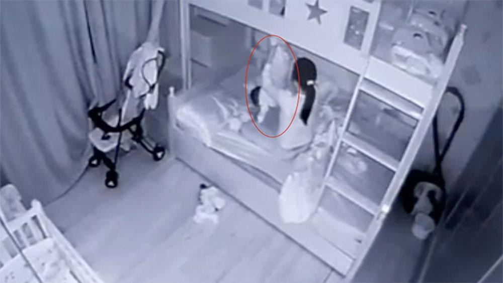 Tạm giữ, người giúp việc, dốc ngược, bé 14 tháng tuổi, Nguyễn Thị Doan