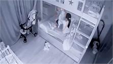 Tạm giữ người giúp việc dốc ngược bé 14 tháng tuổi