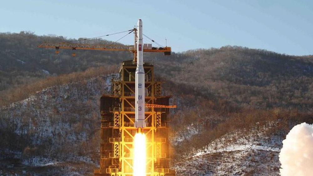 Hội đồng Bảo an , họp về Triều Tiên, vụ phóng tên lửa ngày 9-12