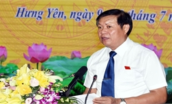 Thủ tướng bổ nhiệm Chủ tịch HĐND Hưng Yên làm Thứ trưởng Bộ Y tế