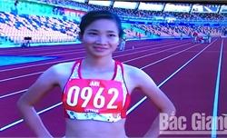 VĐV Nguyễn Thị Oanh (Bắc Giang) giành HCV thứ hai tại SEA Games 30