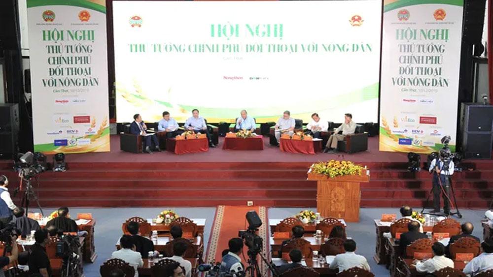 Image - Thủ tướng: Người nông dân phải tự đổi mới, cứ làm bài cũ thì khó thành