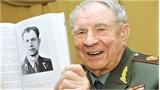 Vị Nguyên soái Liên Xô cuối cùng được ông Putin tặng đồng hồ là ai?