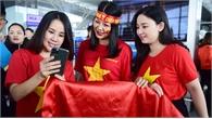 Hàng nghìn cổ động viên sang Philippines cổ vũ SEA Games