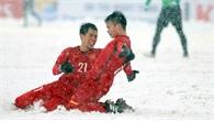3 trận chung kết của ông Park Hang Seo với Việt Nam