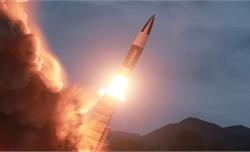 Hàn Quốc: Triều Tiên thử động cơ tên lửa