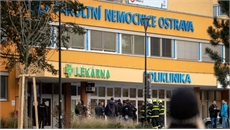 Cộng hòa Séc: Xả súng giữa bệnh viện, 6 người mất mạng