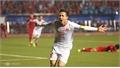 Clip: Đỗ Hùng Dũng nhân đôi cách biệt cho U22 Việt Nam lên 2-0