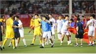 Cận cảnh: U22 Việt Nam ăn mừng cảm xúc sau khi giành HCV SEA Games 30