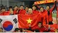 Báo Indonesia: 'U22 Việt Nam vượt trội đẳng cấp'