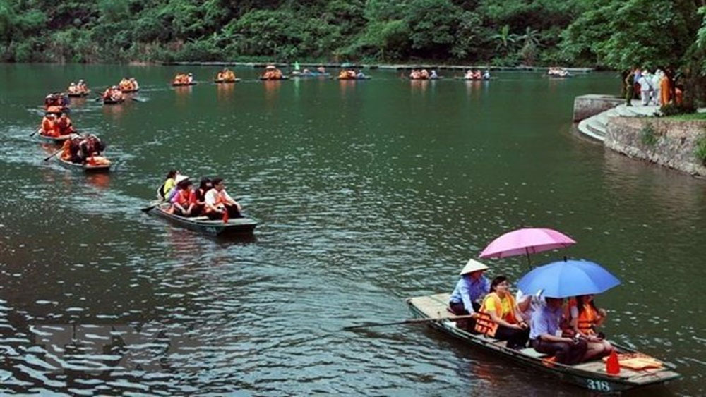National Tourism Year 2020 to be launched in Ninh Binh
