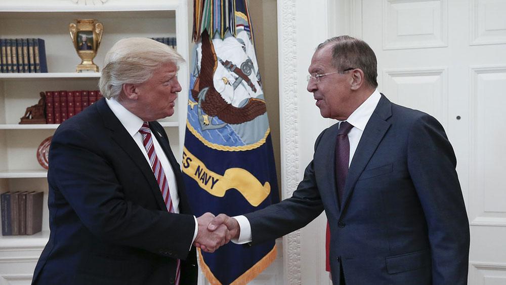 Mỹ, hối thúc, Nga, hỗ trợ, quá trình, phi hạt nhân hóa Triều Tiên