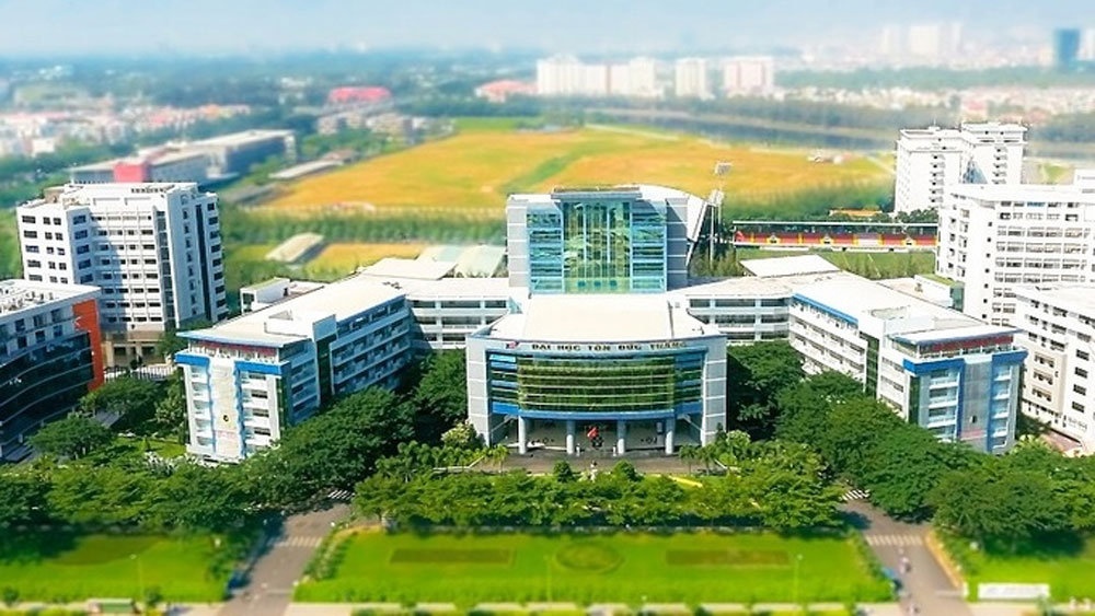 Vietnamese universities soar up global sustainable development ranking