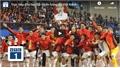 TRỰC TIẾP | Đón U22 Việt Nam và ĐT nữ Việt Nam trở về sau SEA Games 30